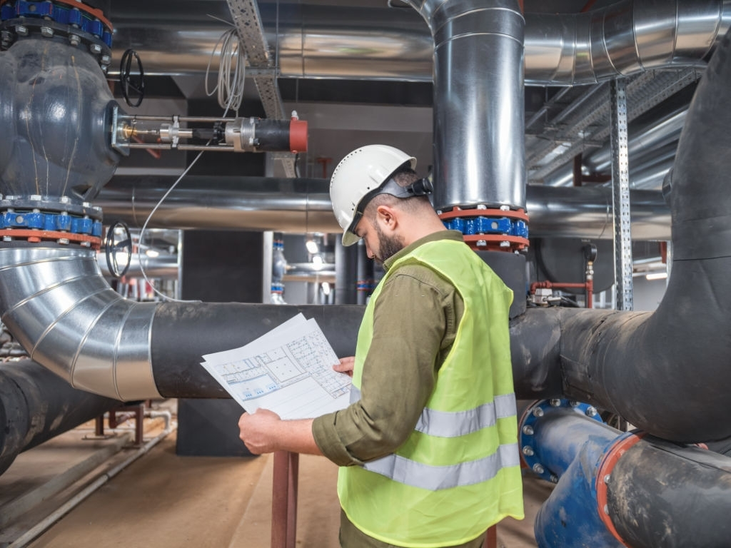 Hire A Commercial Plumber