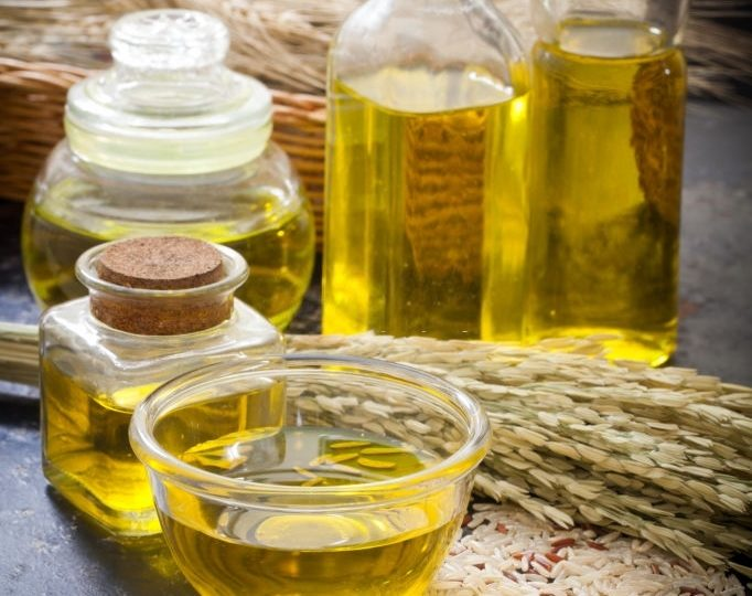 Rice Bran Oil Nutrition Facts