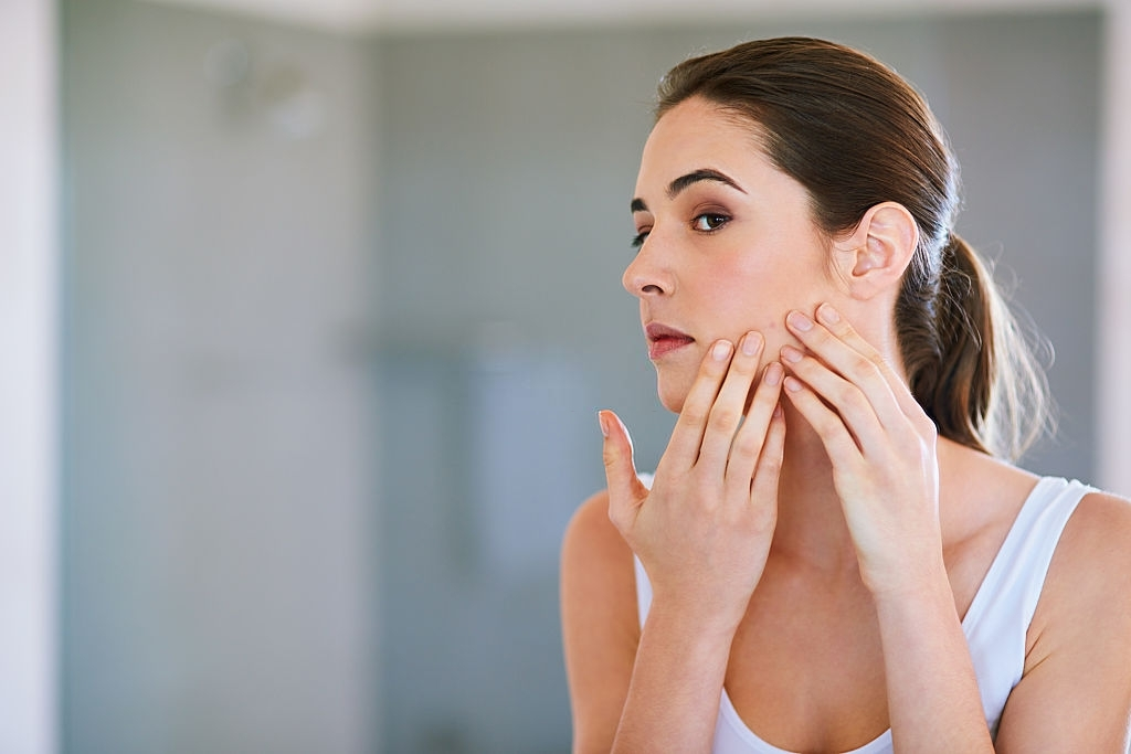 Treating Acne-Prone Skin