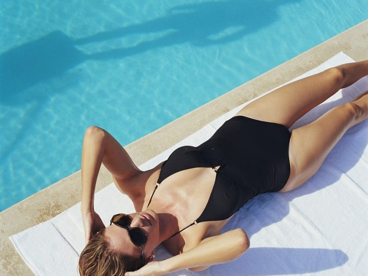 How To Find The Most Flattering Swimsuits For Your Body