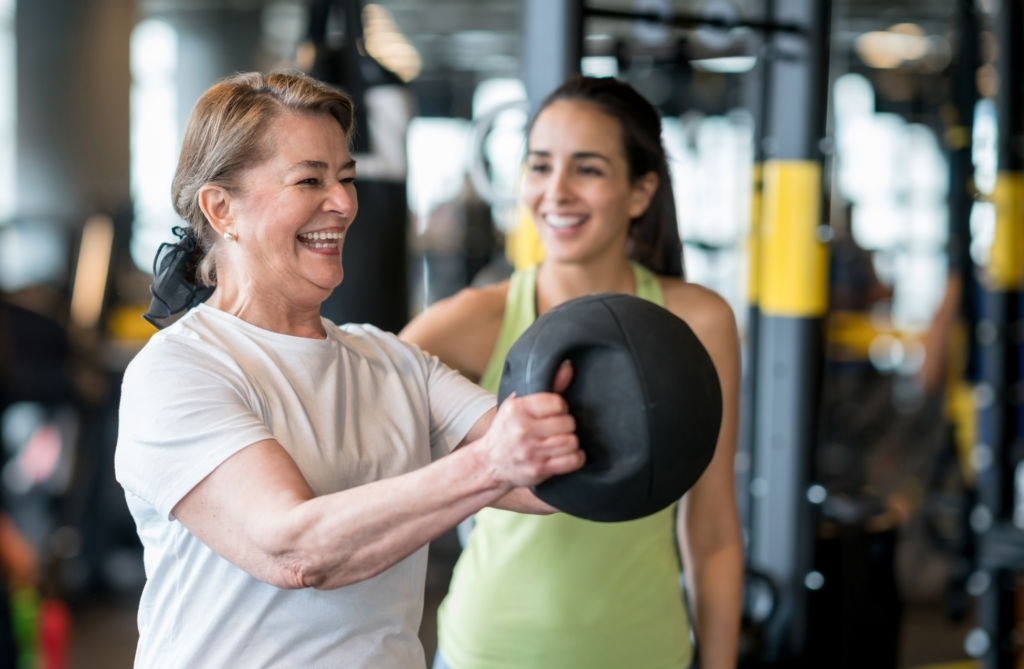 Top Reasons to Hire a Personal Trainer