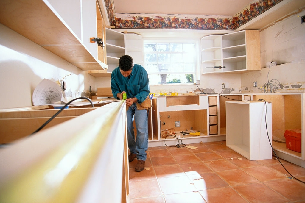 Tips To Choose Remodelling Home Contractor