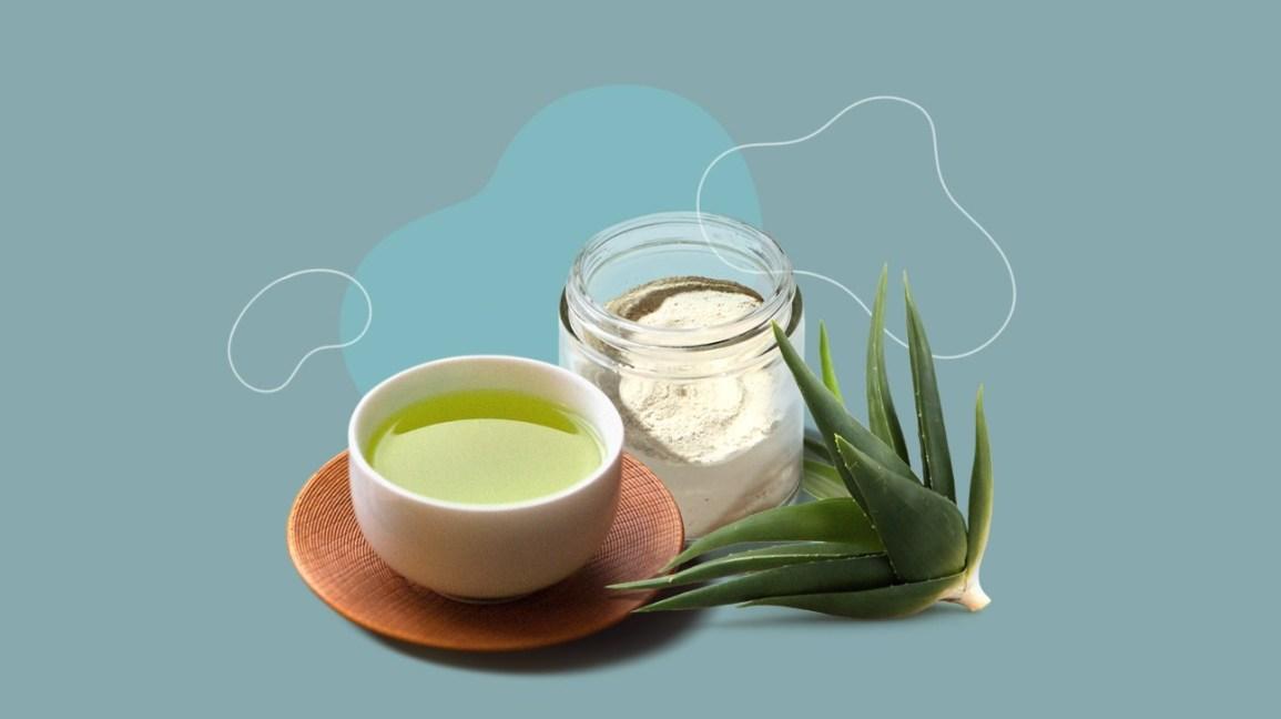 natural face masks ingredients
