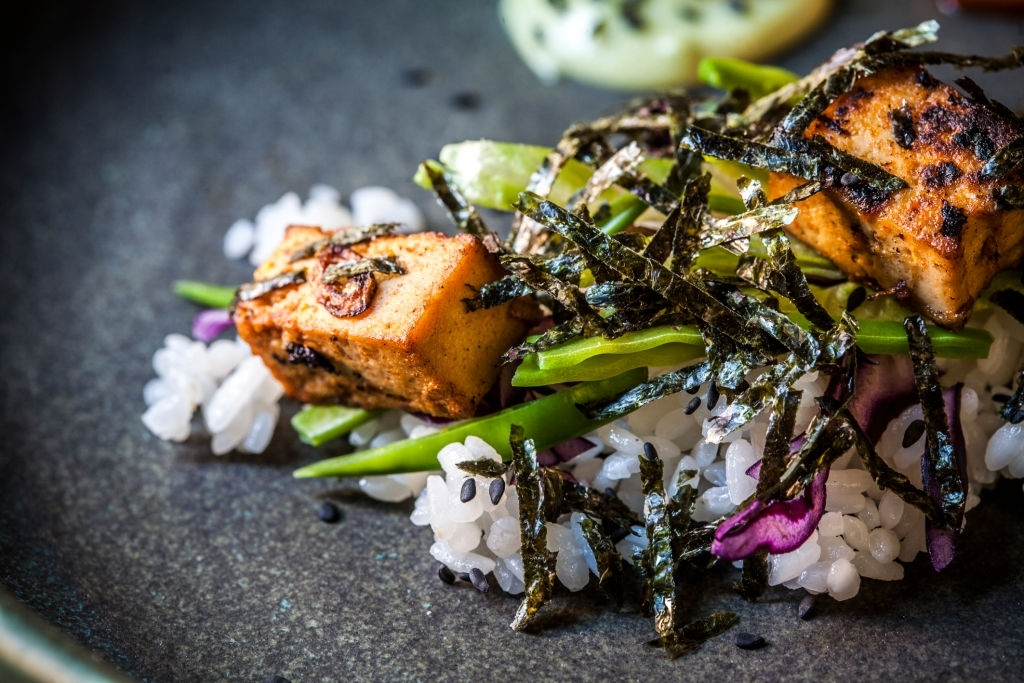 side effects of eating seaweed