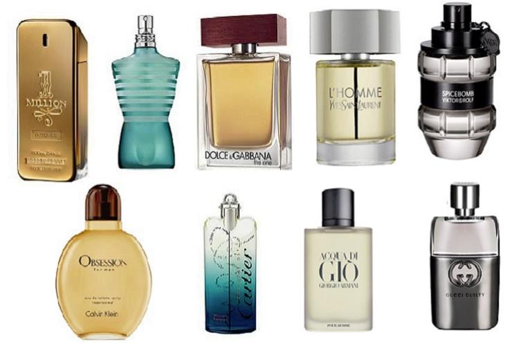 Best long Lasting Perfumes For Men