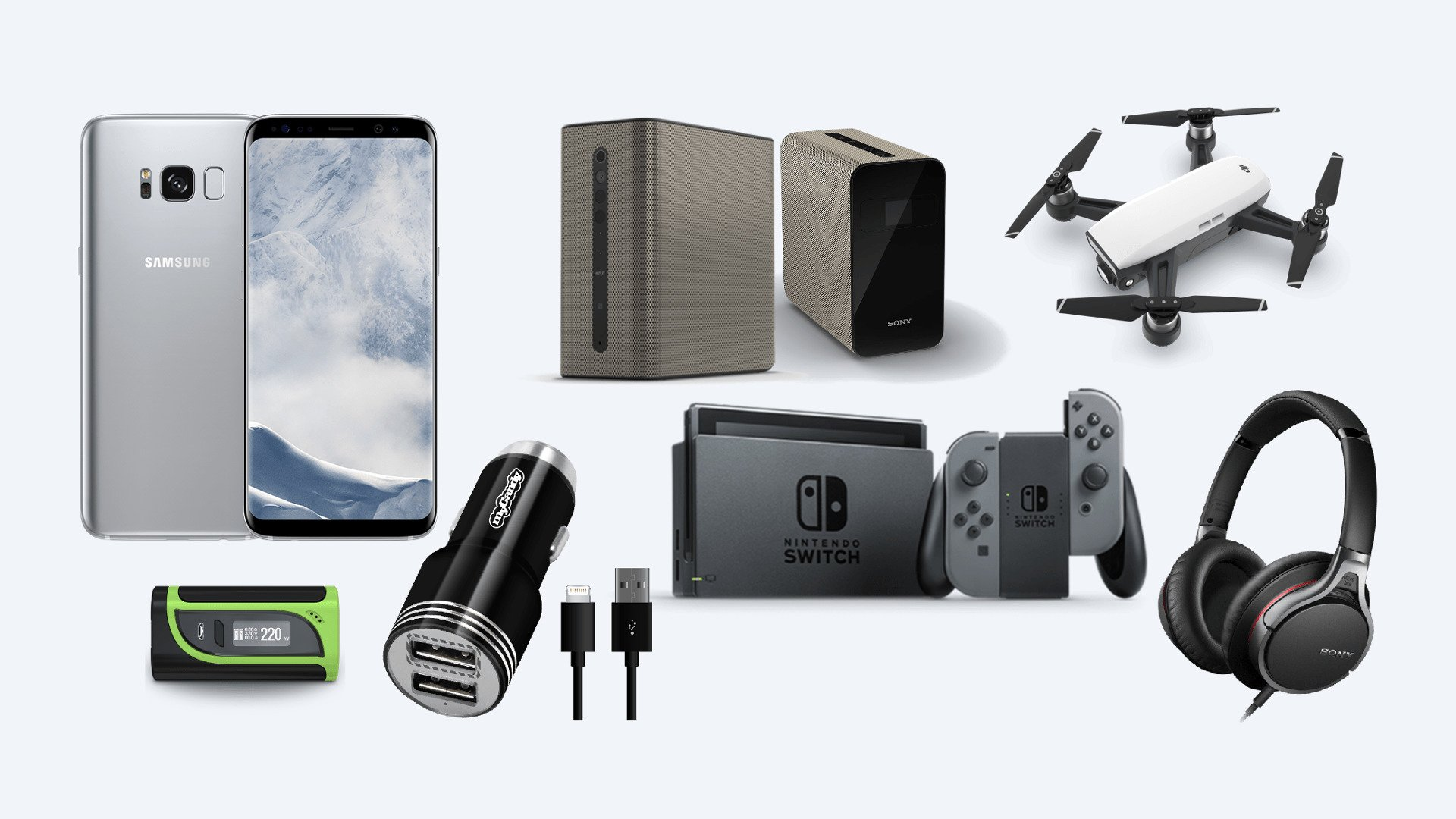 Must-Have Gadgets For Men