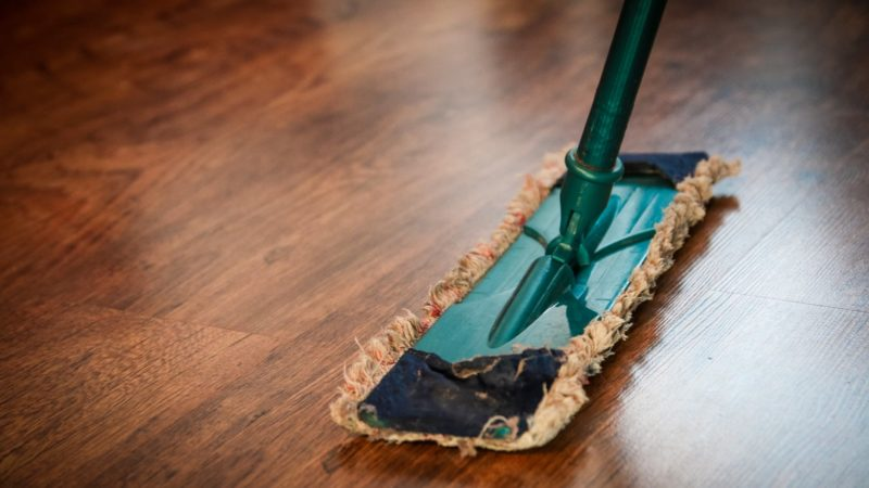 The Best House Cleaning Checklist