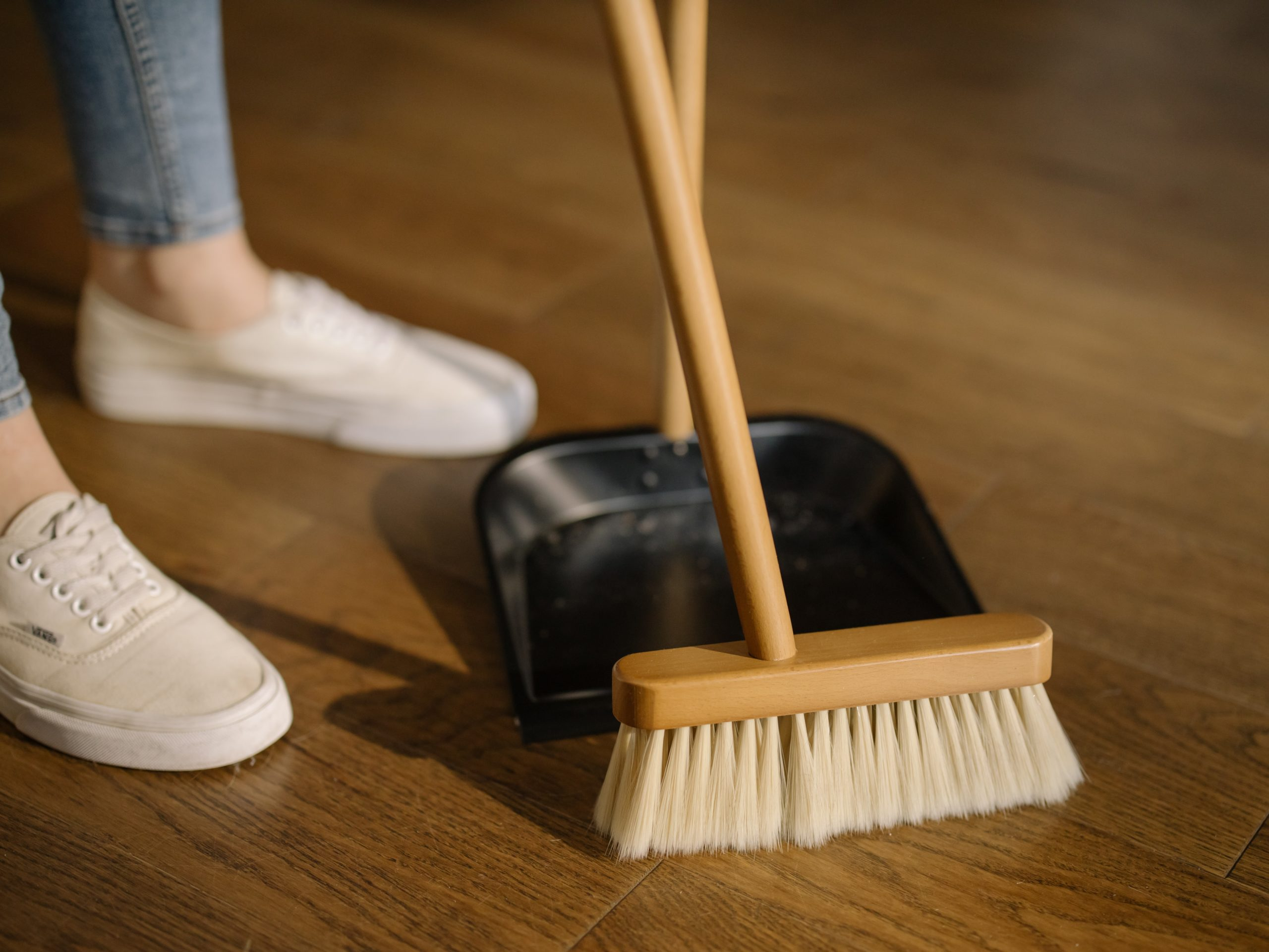 House Cleaning Hacks to Let Your Space Shine Forever