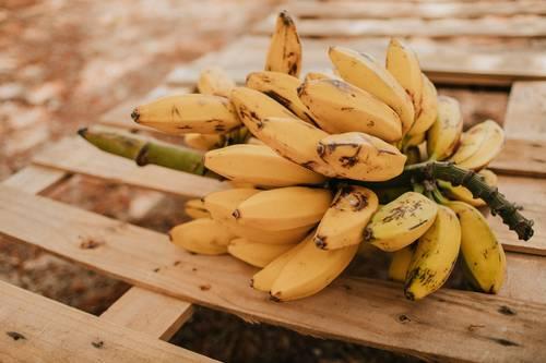 carbs in banana