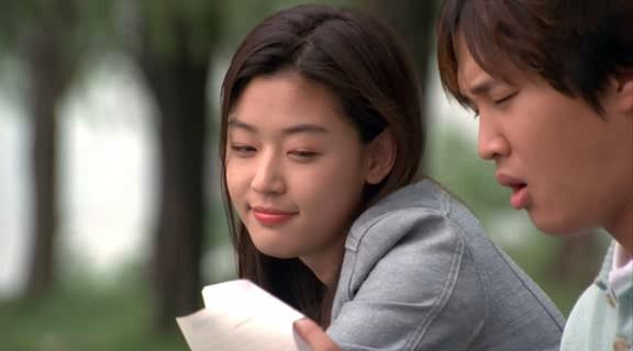 Korean romantic movies