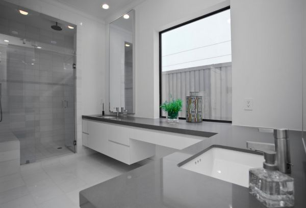 17 Best Basement Bathroom Ideas
