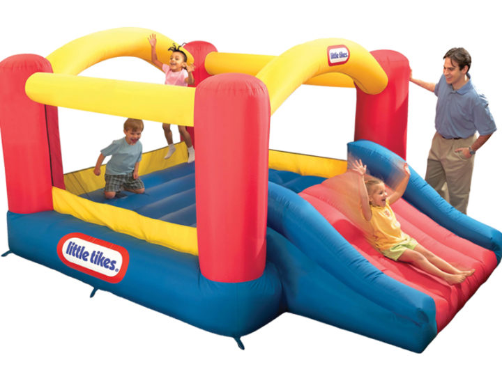 Best Indoor Bounce House for kids, Babies, and Even For Adults