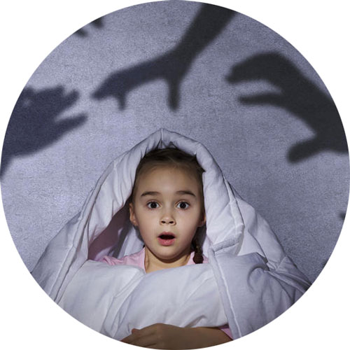 scary movies for kids