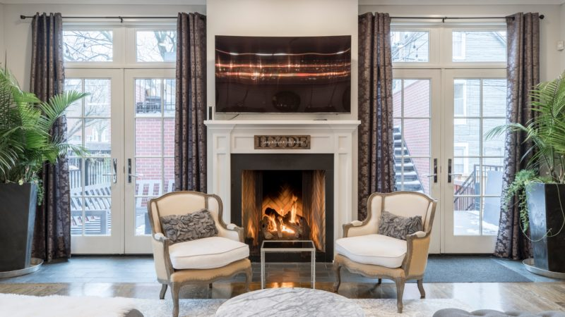 Fireplace Maintenance – Effective Tips for Maintaining and Cleaning a Fireplace