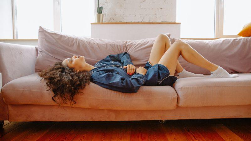 Low Estrogen: Symptoms, Risk Factors, Treatment And More