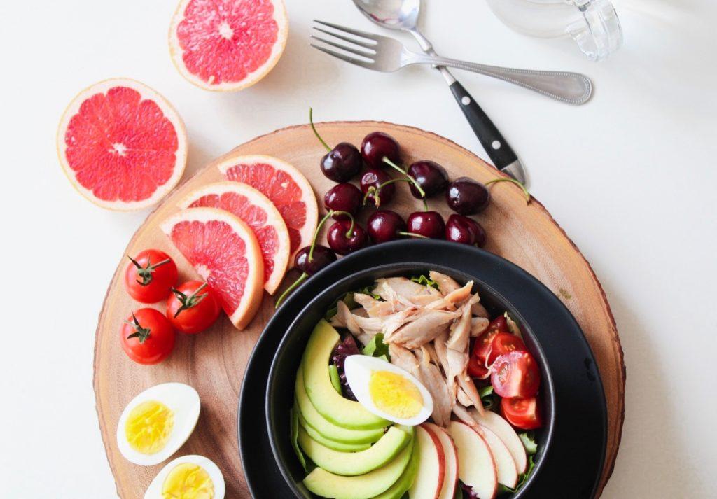 Mediterranean diet ingredients and their  benefits