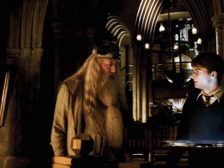 List of Harry Potter Characters – Dive in the Wizarding World of Harry Potter