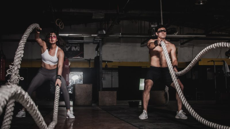 Signs of Overtraining and How To Prevent It