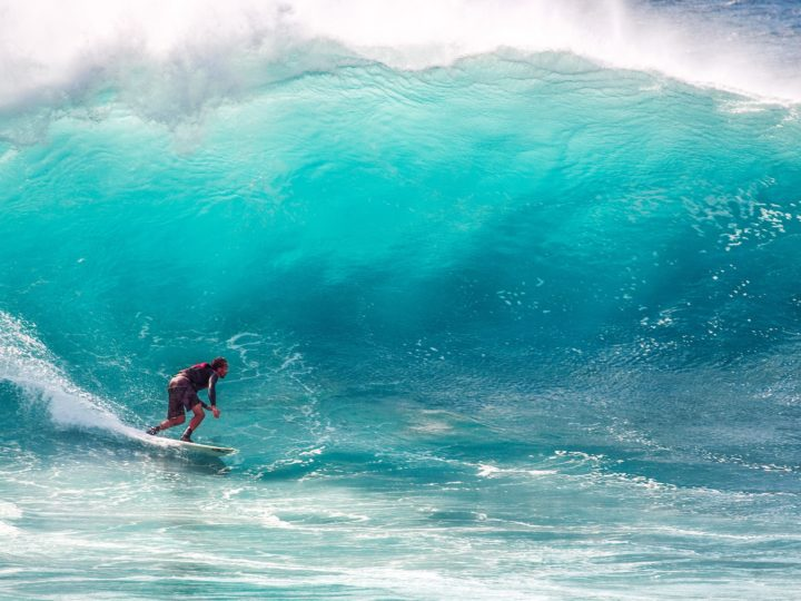 Best Surf Movies of All Time To Binge