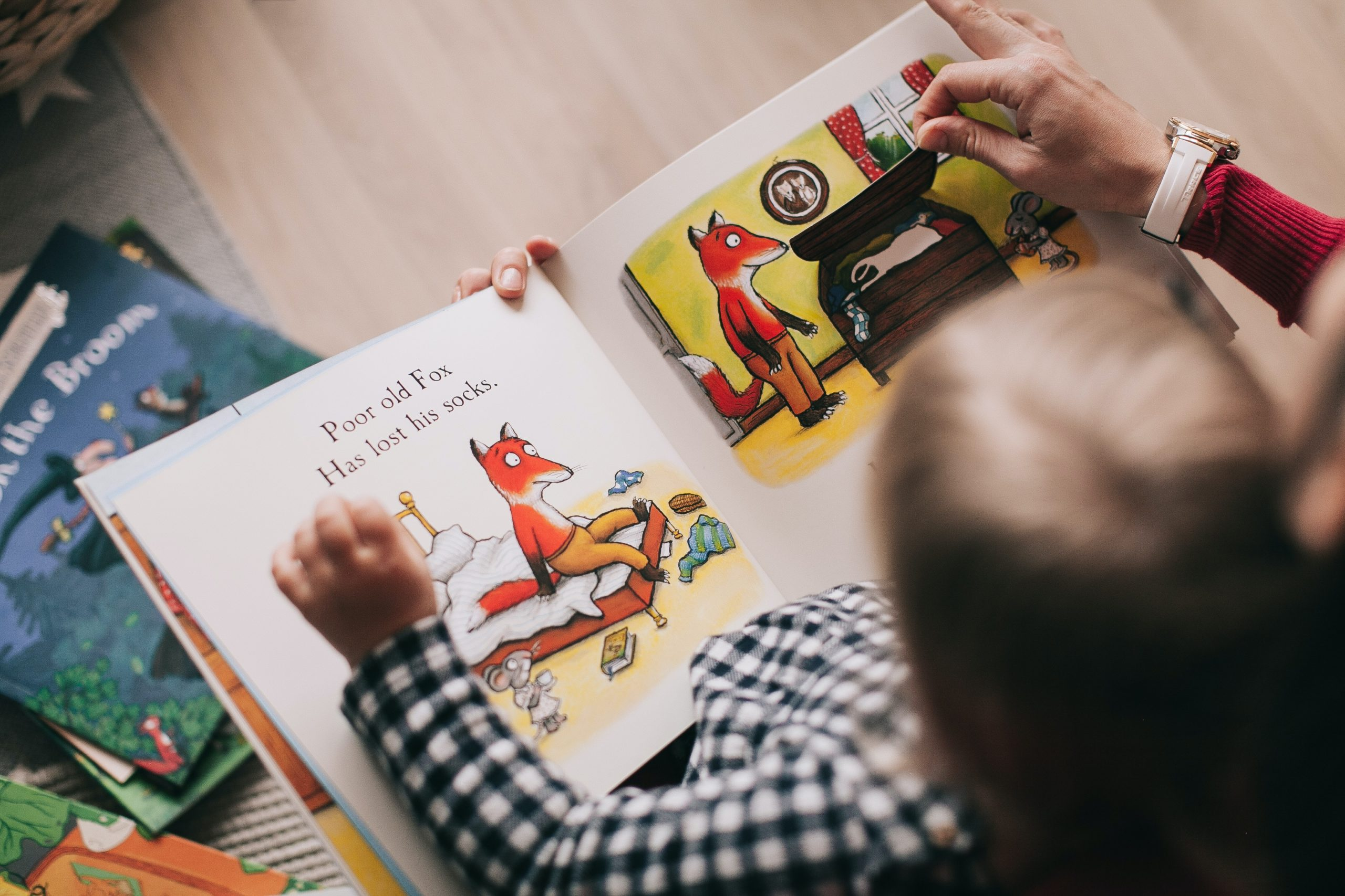 animal books for kids