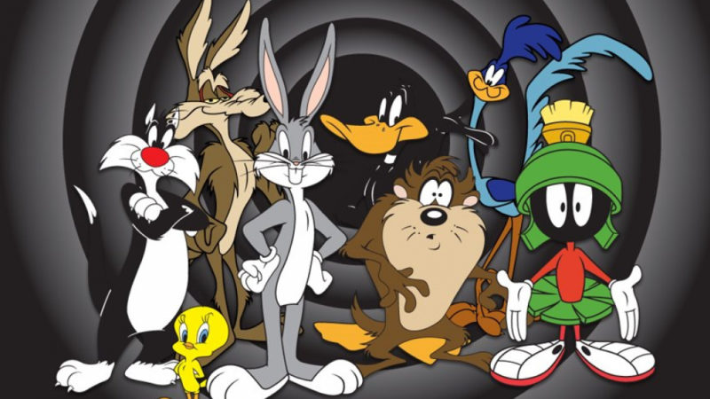 Classic Funny Cartoon Characters of All Time