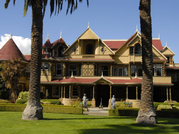 Most Haunted Houses in the World that Are Attractively Scary
