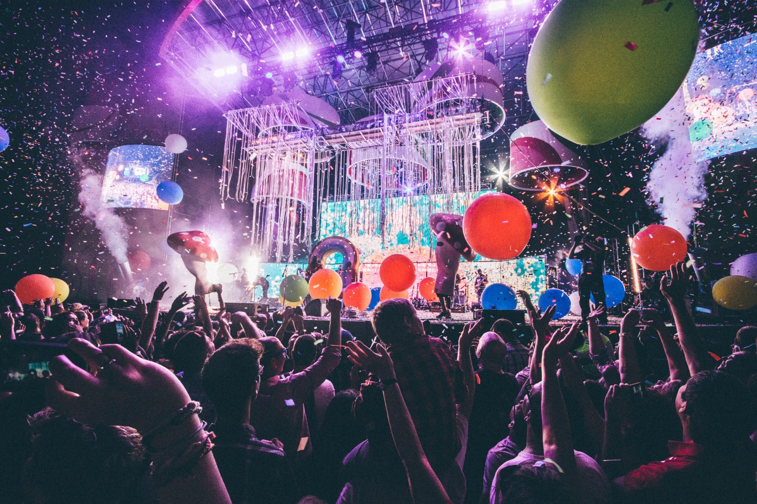 best clubs in Vegas