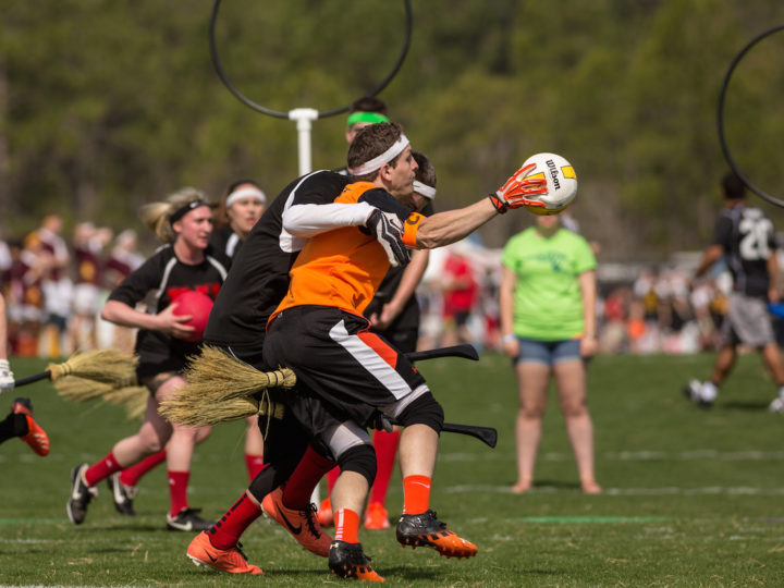 Top Strange And Funny Sports Played Around The World