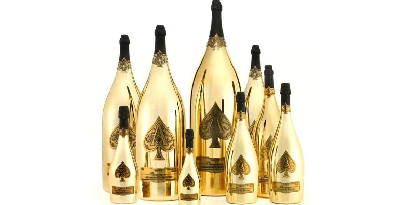 most expensive liquor