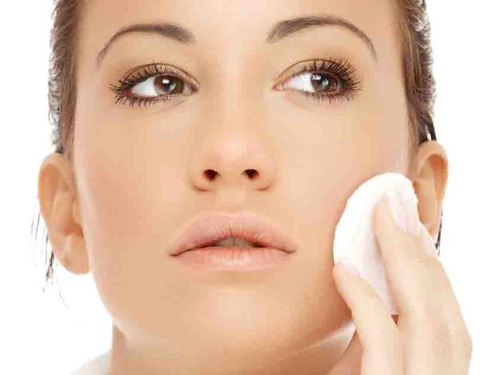 How To Get The Perfect Dewy Skin