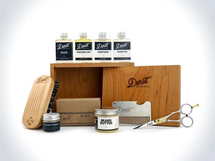 Best Beard Wash To Freshen Up Your Manly Vandyke