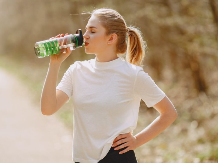 Best Hiking Water Bottle For Next Climb