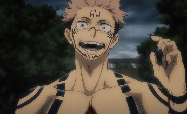 Strongest Anime Demon of All Time