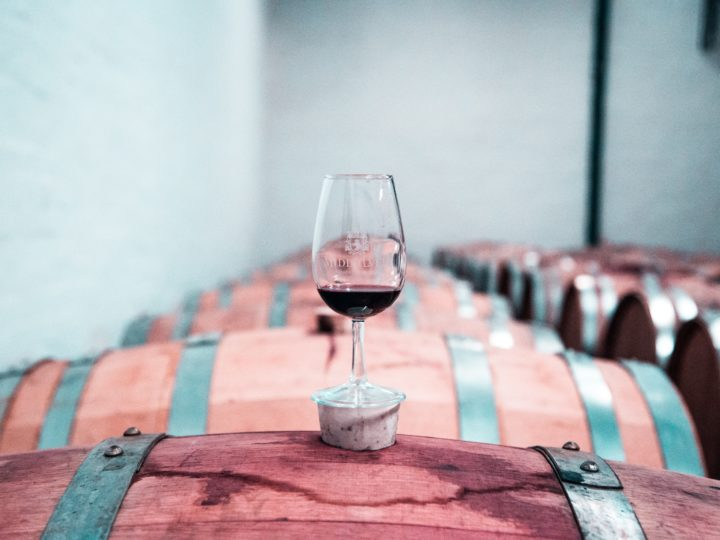 Different Types of Wine – All About Red, White, and Sparkling Wines