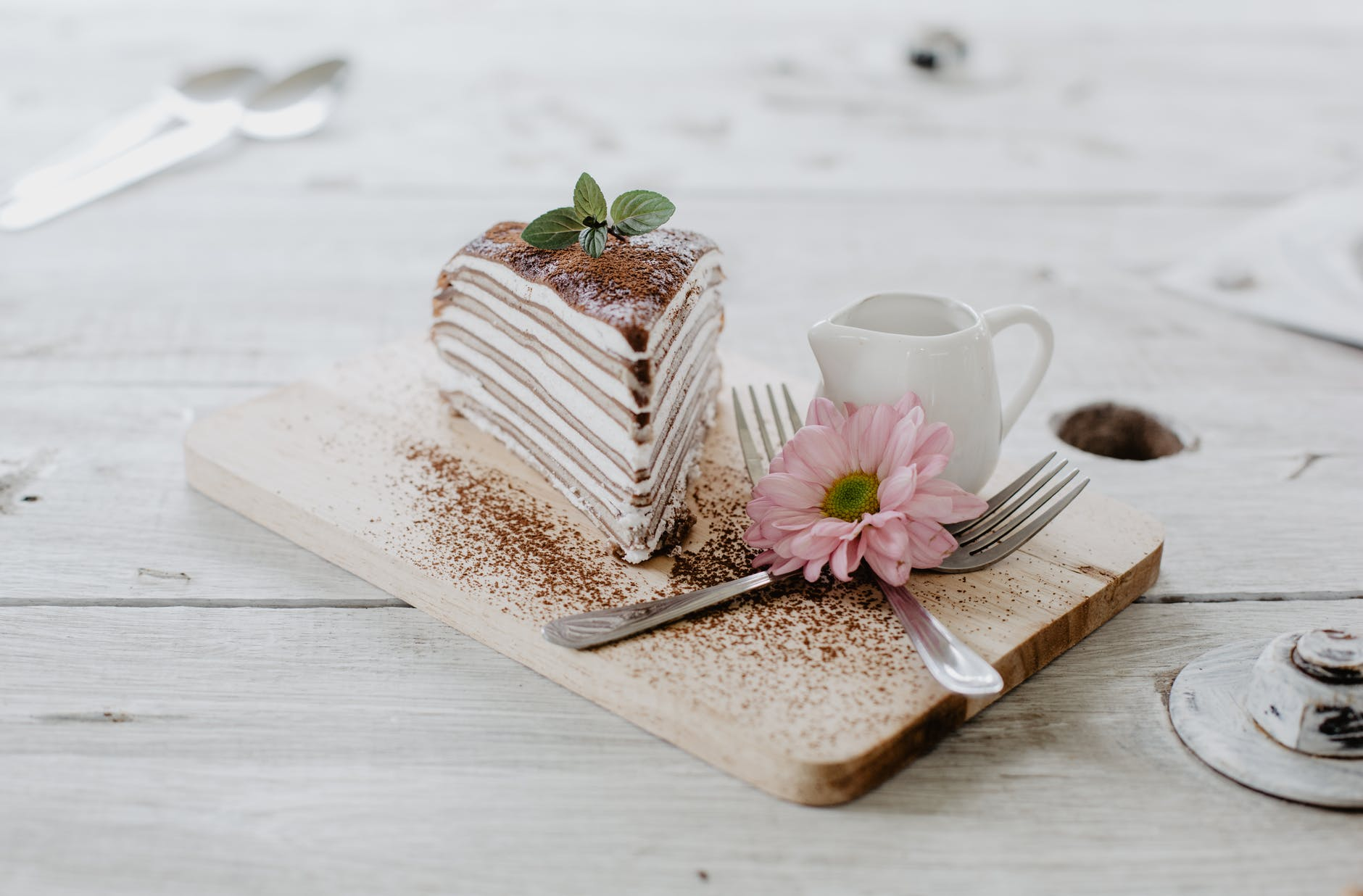 ice cream cake rceipe