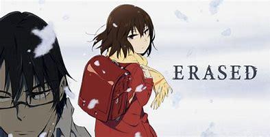Erased season 2