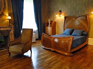 Best Art Deco Style Bedroom For Your House
