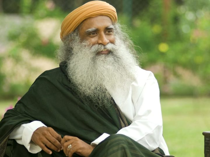 Some Powerful Sadhguru Quotes That Will Change Your Life