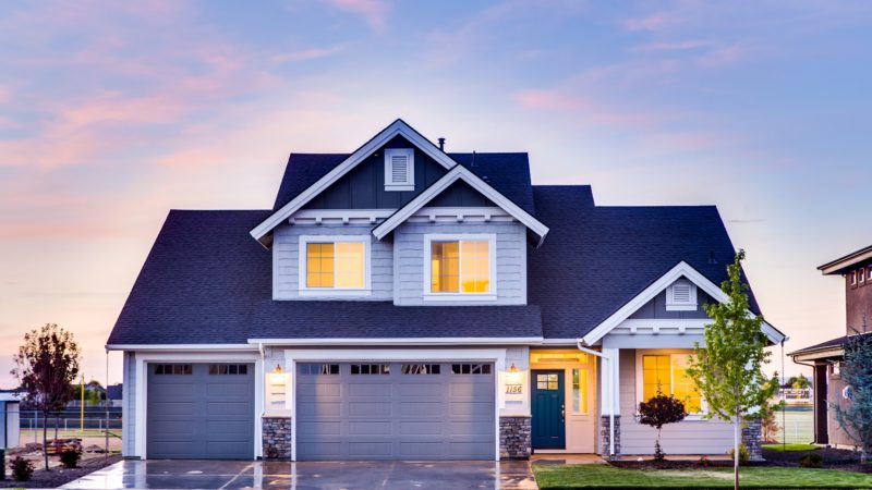 tips to apply for a council home