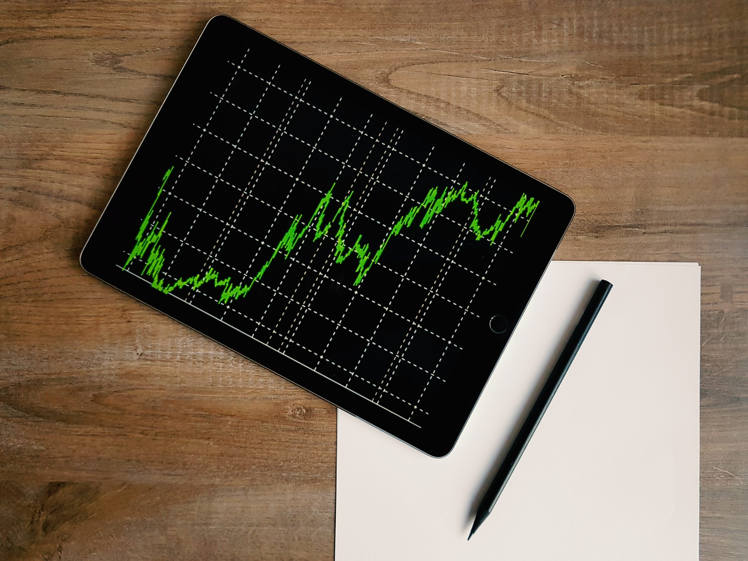 can stock trading make you rich