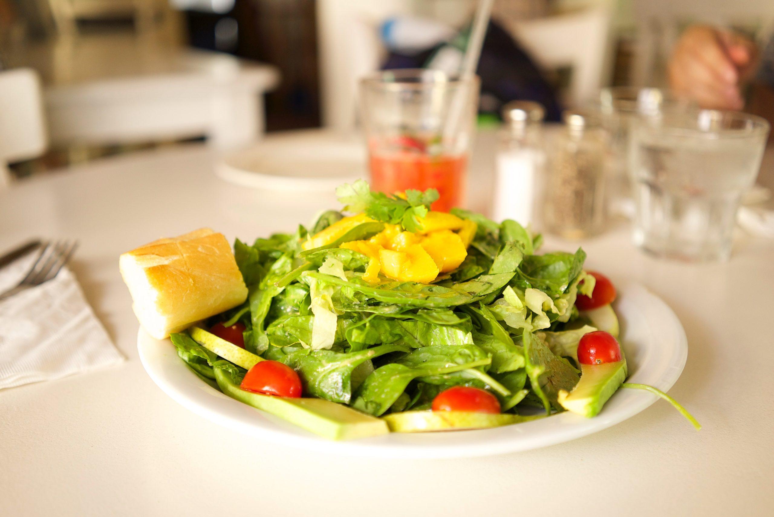 non-perishable food
