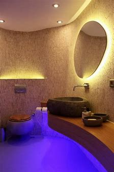 Best Bathroom Lighting Ideas To Make Bathroom More Stylish