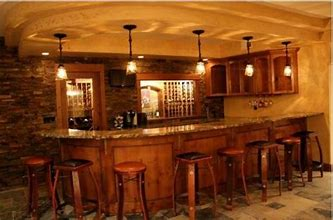 Basement Bar Ideas That Will Leave You And Your Guests Stunned