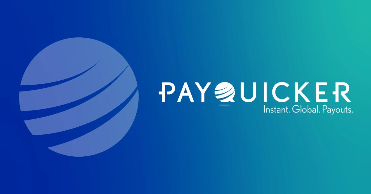 Payquicker login