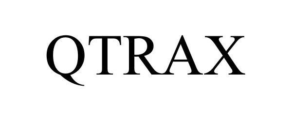 Qtrax login