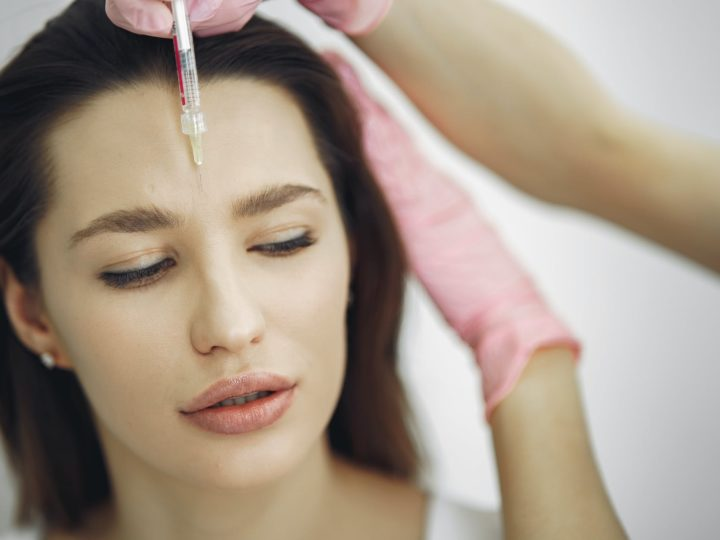 What Is The Difference Between Dysport vs Botox?