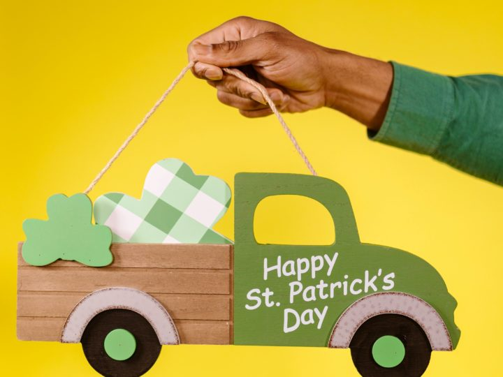 Fun St. Patrick's Day Games For kids
