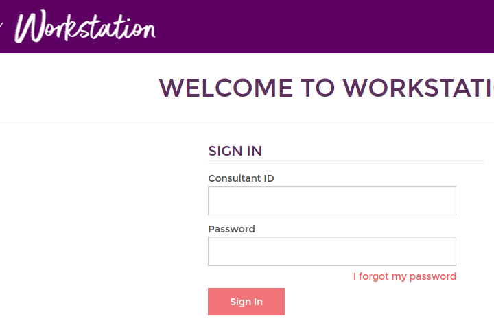 www Scentsy Workstation login Whole Process And More