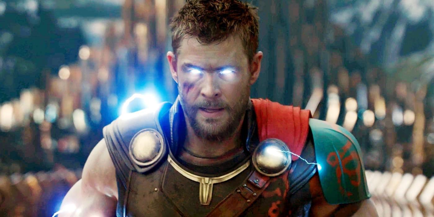 Marvel Legend Thor