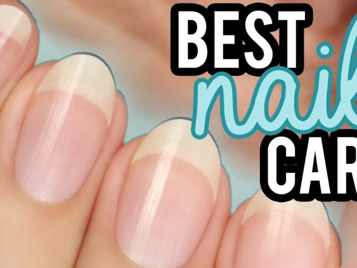 Nails And Their Health Disorder
